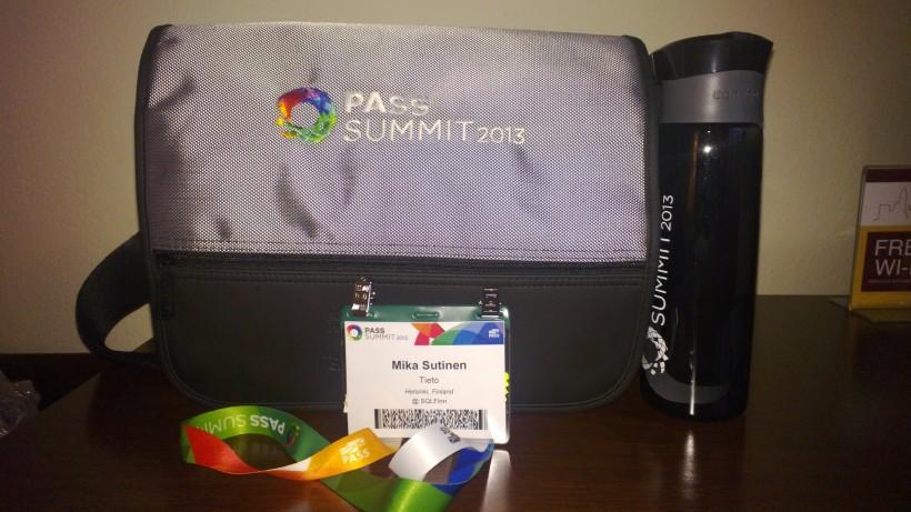 PASS kit